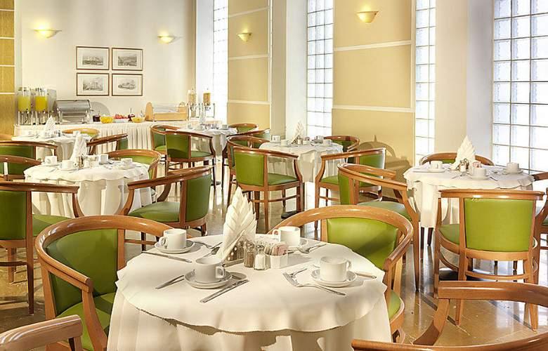 Jason Inn - Restaurant - 2