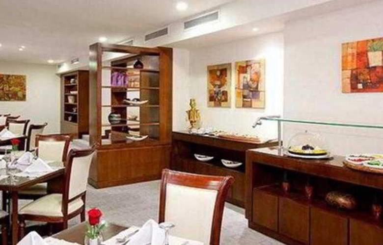 Holiday Inn Al Qasr - Restaurant - 6
