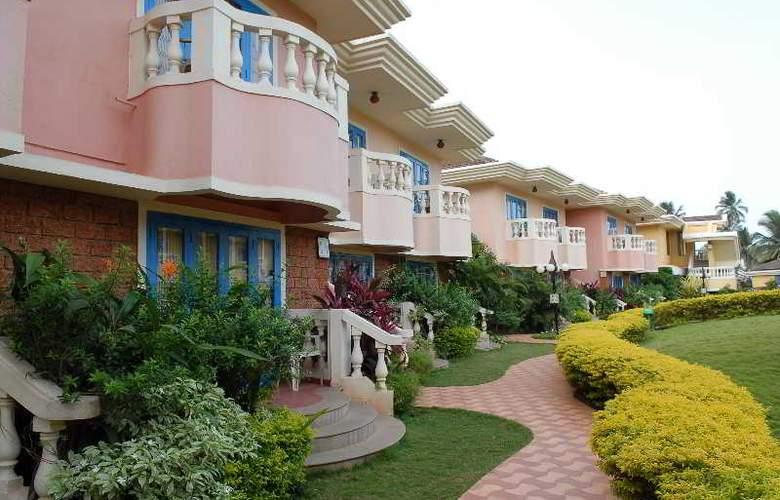 Coconut Grove - Hotel - 9
