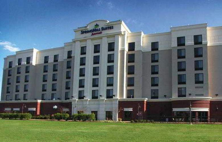 SpringHill Suites Norfolk Virginia Beach - Hotel - 1