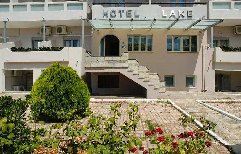 Lake Studios - Hotel - 4