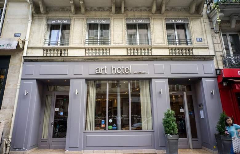 ART Lafayette - Hotel - 0