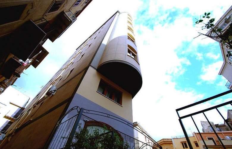 Vecchio Borgo - Hotel - 0
