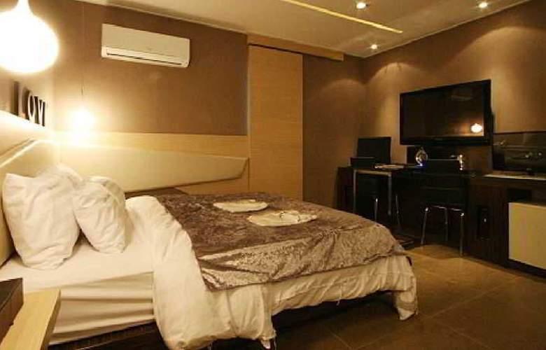 IMT Hotel 1 Jamsil - Room - 1