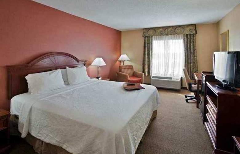 Hampton Inn & Suites Springboro - Hotel - 0