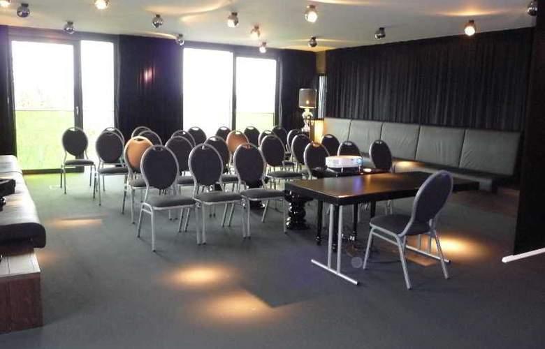 Designhotel ÜberFluss Bremen - Conference - 16