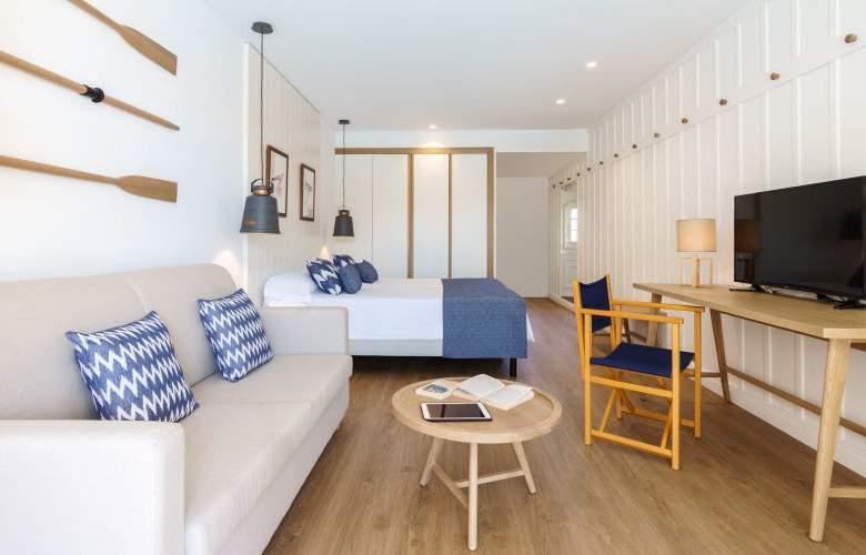 Club Del Sol Aparthotel Resort & Spa - Room - 22