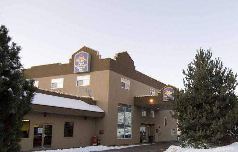 Best Western Plus Sunrise Inn - Hotel - 8