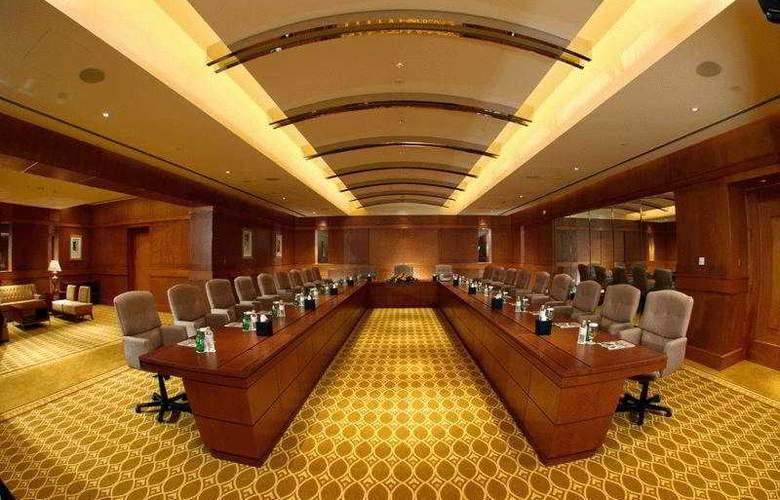 Emirates Palace - Conference - 4
