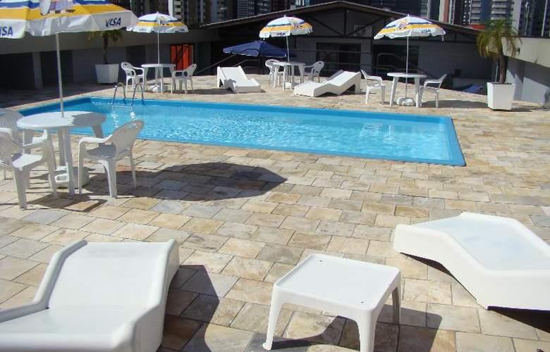 Harbor Hotel Batel - Pool - 21