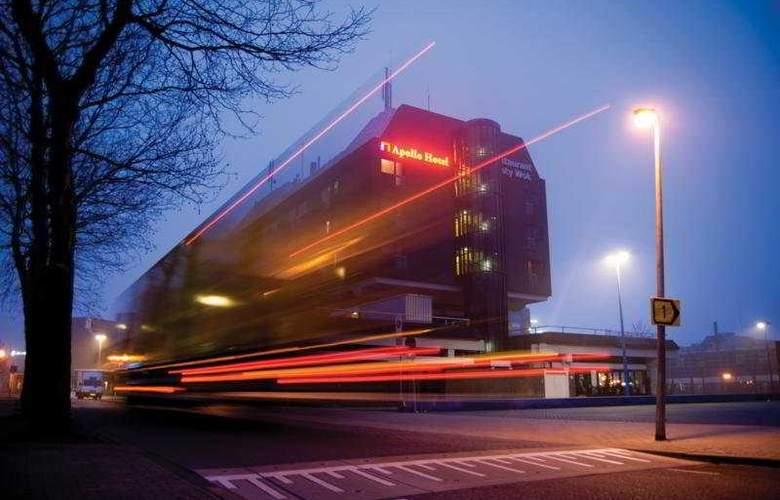 Apollo Lelystad City Centre - Hotel - 0