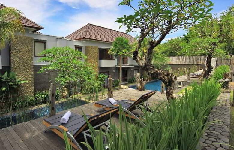 Abi Bali Resort Villa & Spa - Hotel - 14