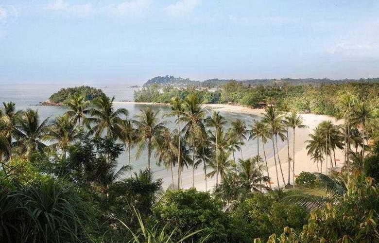 Indra Maya - Beach - 10