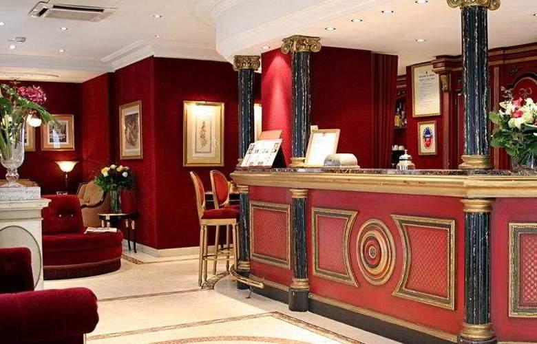Villa Opera Drouot - Hotel - 0