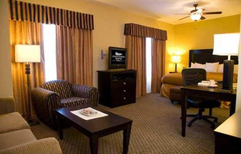 Homewood Suites by Hilton¿ Tulsa-South - Hotel - 5