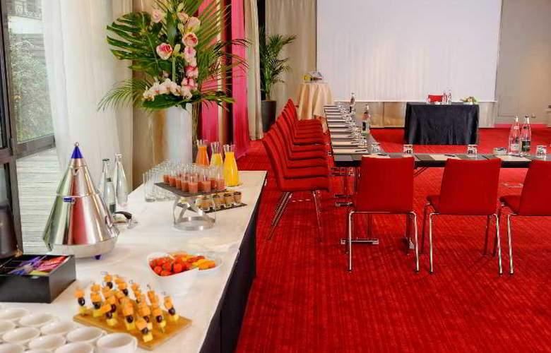 Radisson Blu Boulogne - Conference - 10