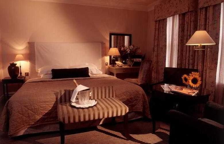 Brook Kingston Lodge - Room - 3