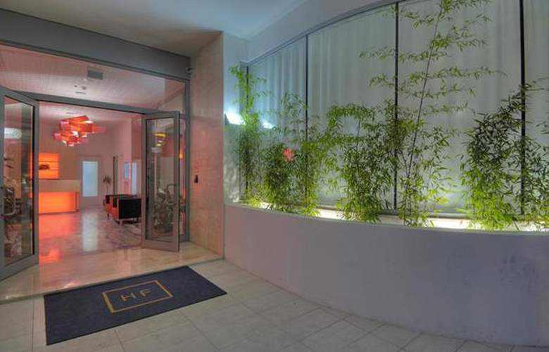 Firenze - Hotel - 1