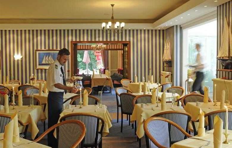 Best Western Seehotel Frankenhorst - Hotel - 27