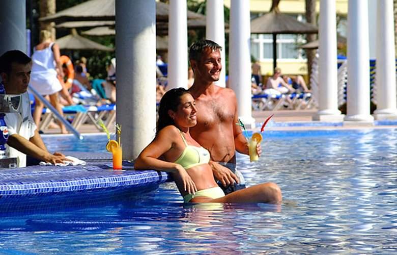 Sol Pelicanos Ocas - Pool - 27