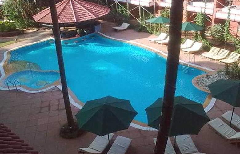 Baga Marina - Pool - 3