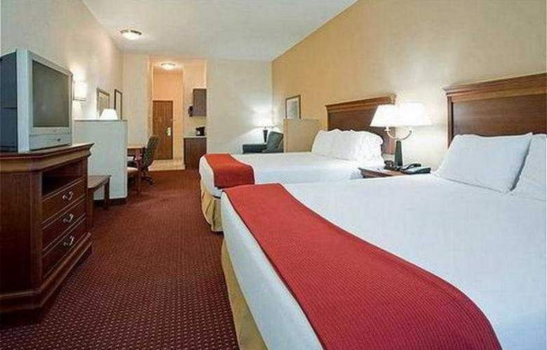 Holiday Inn Express Airport East Salt Lake City - Room - 5