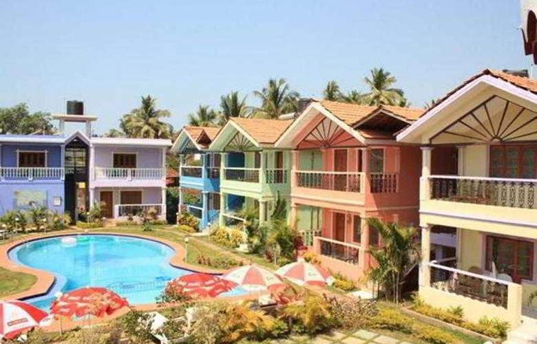 Maggies Guest House - Hotel - 10