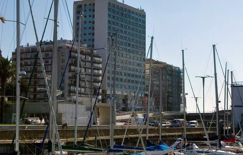 Apartamentos Bahia de Vigo - Hotel - 0