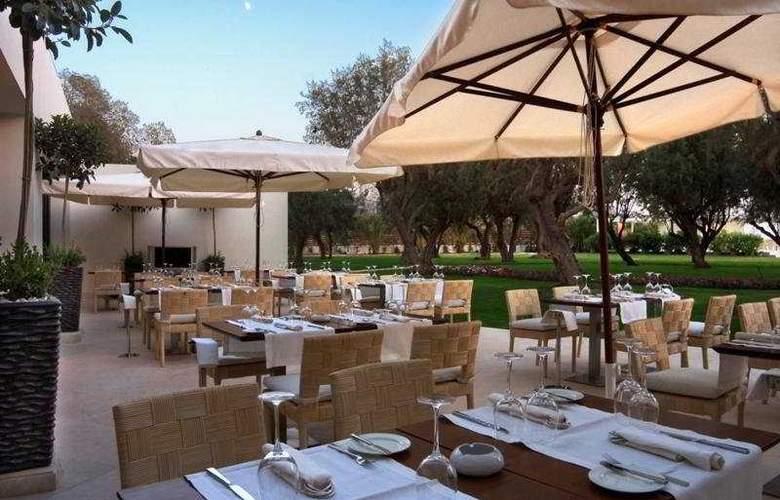 Plaza Resort - Restaurant - 8