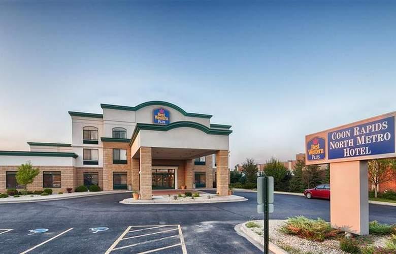 Best Western Plus Coon Rapids North Metro Hotel - Hotel - 47