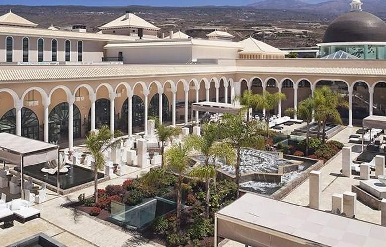 Gran Meliá Palacio de Isora - Hotel - 0