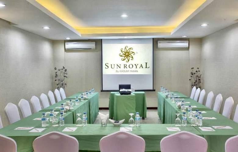 7 Days Premium Kuta - Hotel - 2
