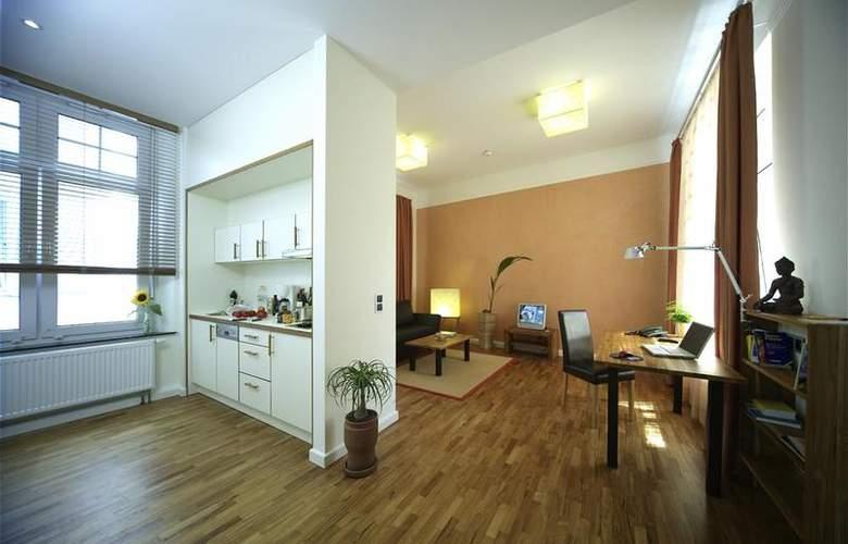 Best Western Bremen City - Room - 9