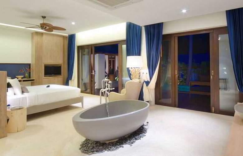 Outrigger Koh Samui Beach Resort - Room - 9