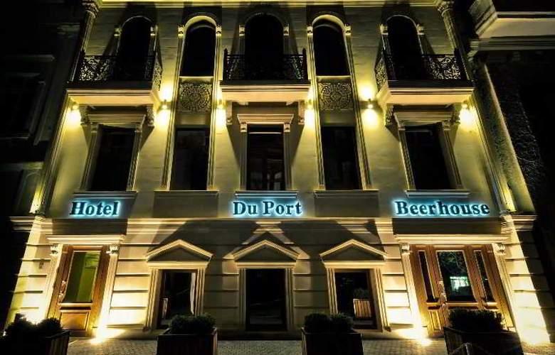 Du Port hotel - Hotel - 0