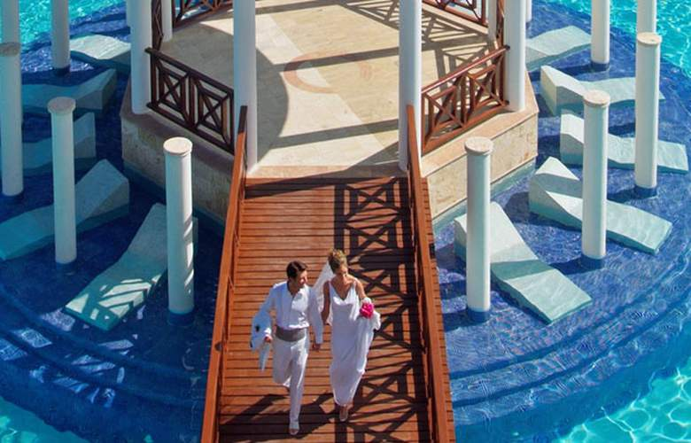 Paradisus Palma Real Resort - Pool - 21