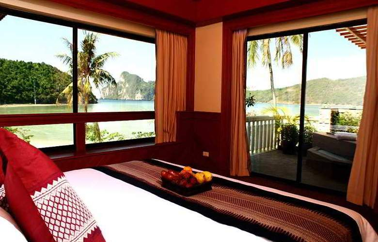 Phi Phi Island Cabana - Room - 3