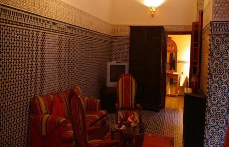 La Perle De La Medina - Room - 45