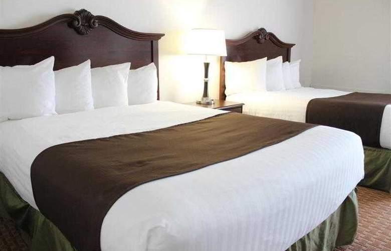 Best Western Chieftain Inn - Hotel - 2