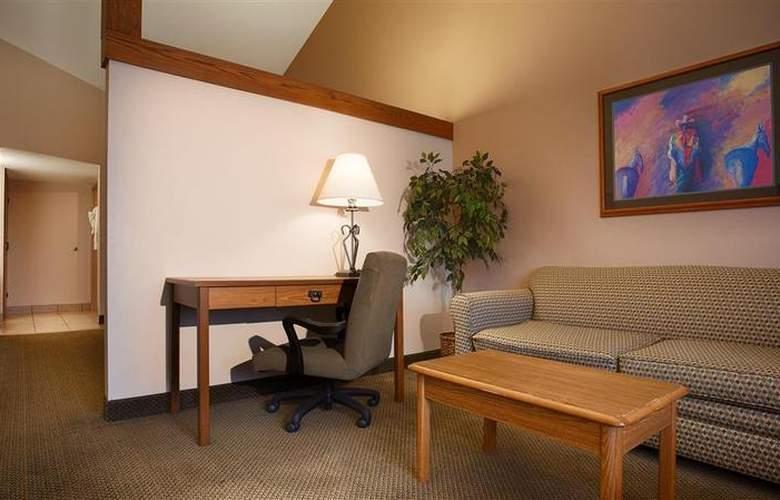 Best Western Saddleback Inn & Conference Center - Room - 97