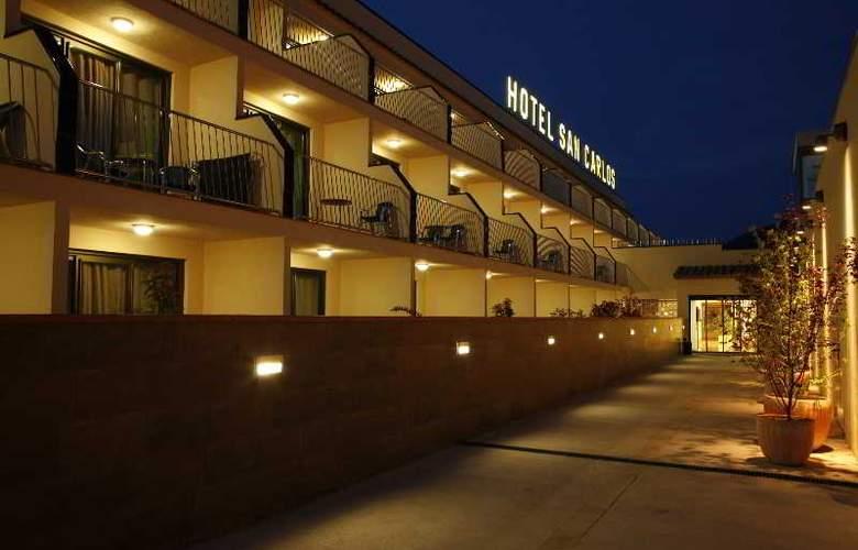 San Carlos - Hotel - 9