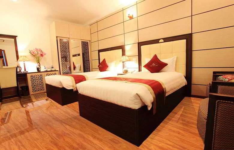 Golden Cyclo Hotel - Room - 19