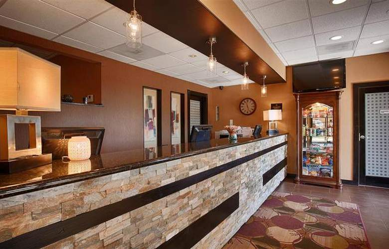 Best Western Plus Inn Suites Yuma Mall - General - 60