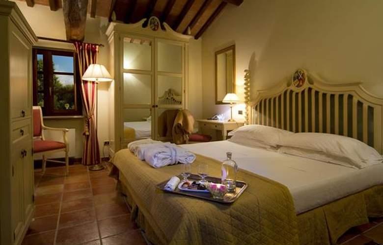 Castello Di Leonina Relais - Hotel - 3