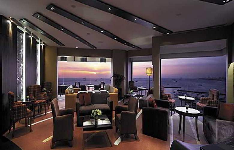Traders Hotel Manila - Sport - 16