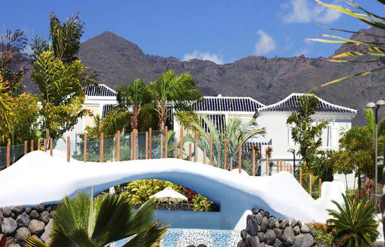 Hotel Suites Villa Maria - Hotel - 12