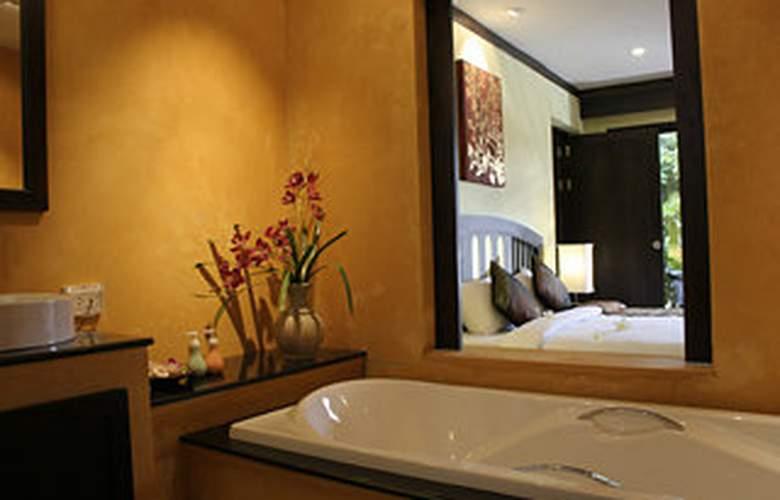 Print Kamala Resort - Room - 6