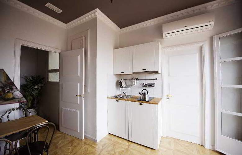 Barcelona Suites - Room - 31