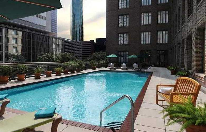 Residence Inn Houston Downtown/Convention Center - Hotel - 0