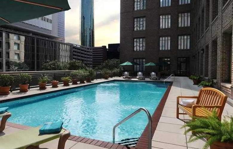 Residence Inn Houston Downtown/Convention Center - Hotel - 0